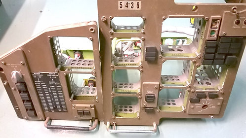 757 instrument panel for sale