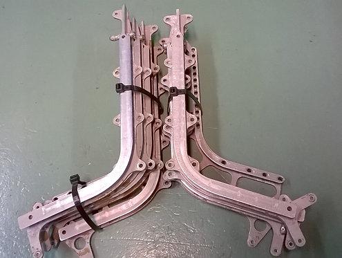 cockpit j rails