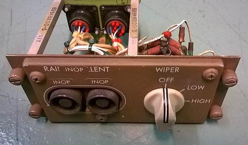757 cockpit parts