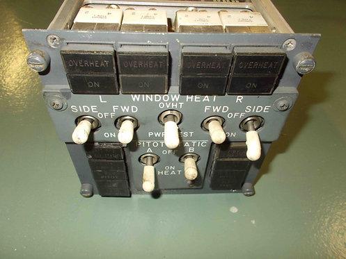 737 Window/Pitot Heat Module