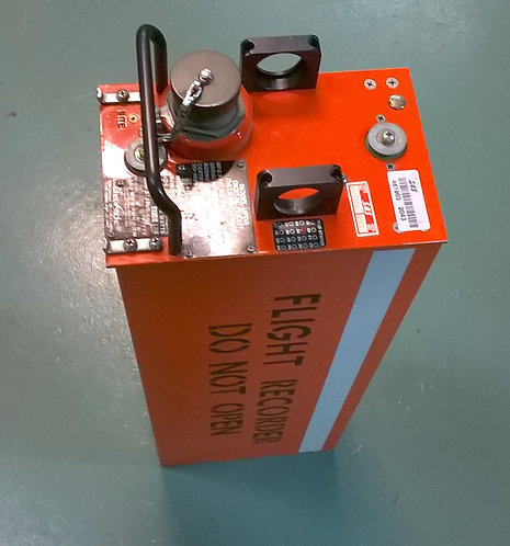 flight data recorder for sale