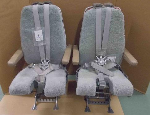 Weber Seats (Set K)