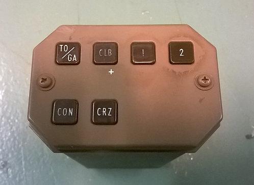 757 simulator parts