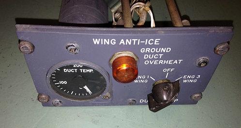 727 Anti-Ice Module