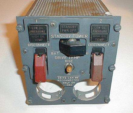 CSD Panel 737