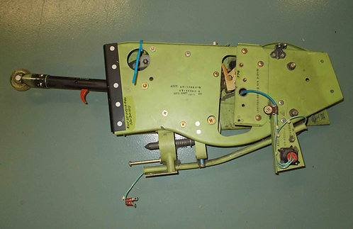 Boeing 737NG Gear Lever aircraft sim parts for sale