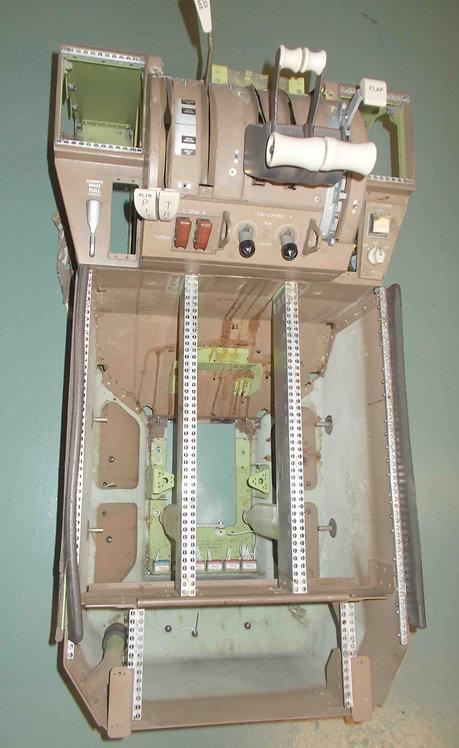 777 Throttle Quadrant, airline sim parts for sale