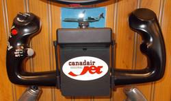 Canadiar RJ