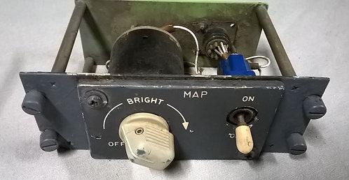 737 cockpit sim parts