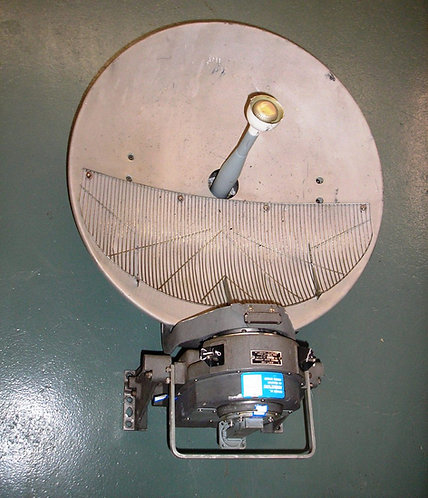 Radar Scanner