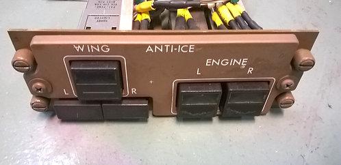 767 cockpit parts