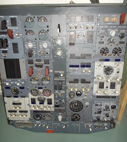 Full Overhead Panel 737-300