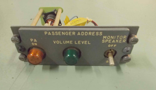727-200 Advanced PA Module