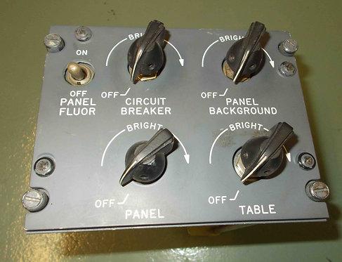 727 Light Module