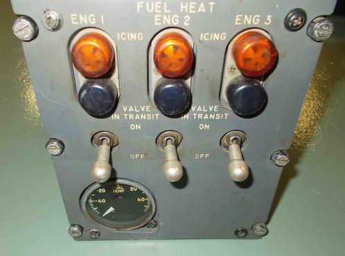 727-200 fuel heat module