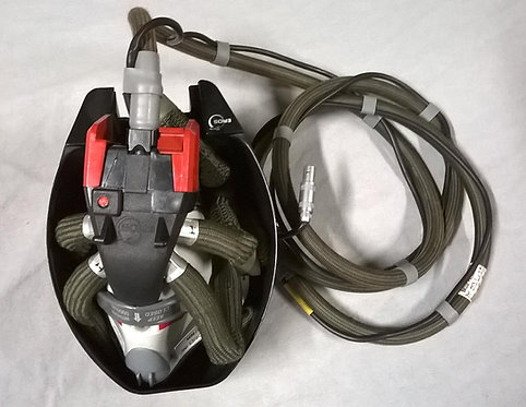 cockpit oxygen mask