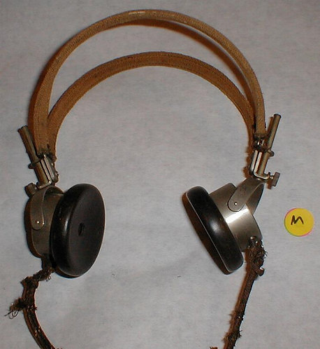 WWII Headphones