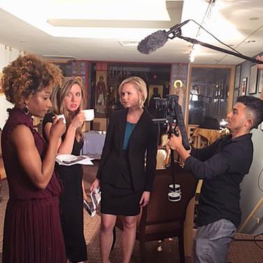 On the set of Ties That Bind
