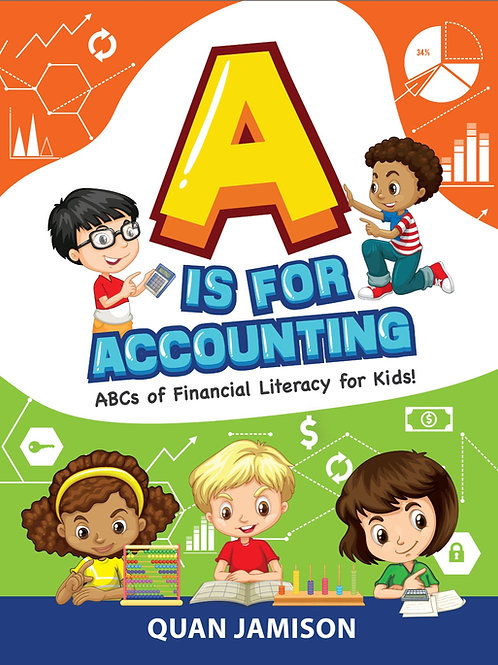 A is for Accounting