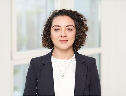 Cristina Fierro