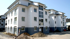 Mehrfamilienhäuser Gladbeck