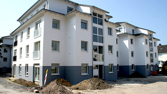 4 Mehrfamilienhäuser Gladbeck