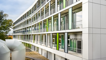 Krankenhaus Klinik Schweinfurt