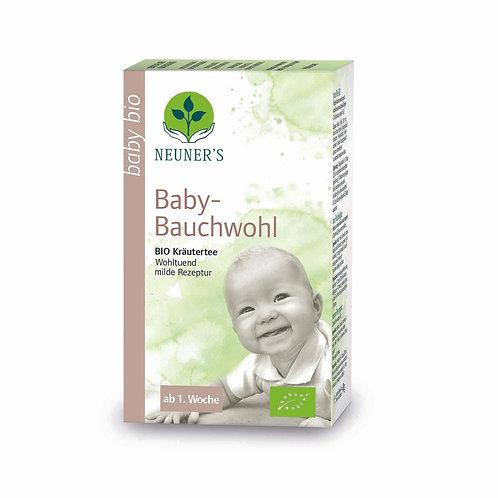 Neuner's Tee - Baby Bauchwohl. 20 te-poser à 2g