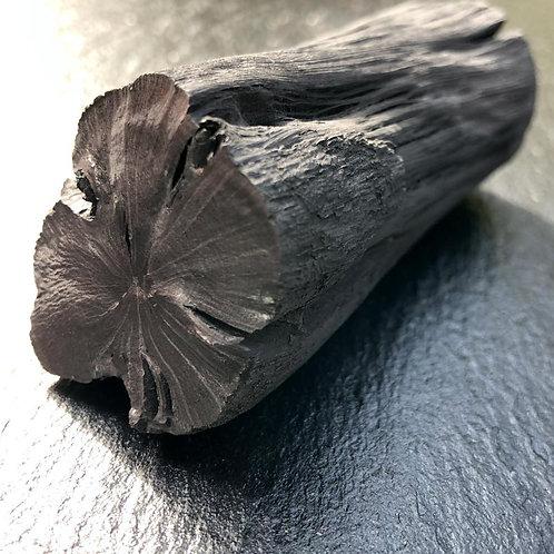 SPINE – Binchotan, Aktiv-Kull-Stick, 2 stykk i gave-boks
