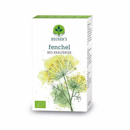 Fenchel BIO - Deilig søt urteklassiker.