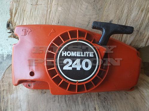 ΧΕΙΡΟΜΙΖΑ HOMELITE 240