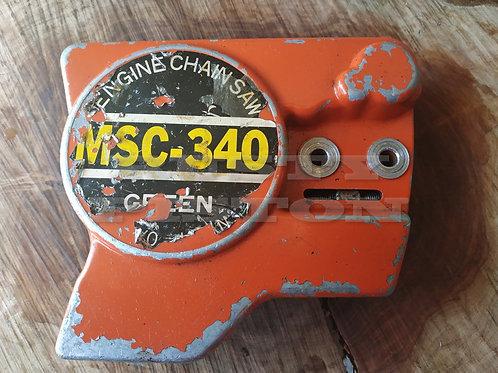 ΚΑΠΑΚΙ ΛΑΜΑΣ GREEN MSC-340