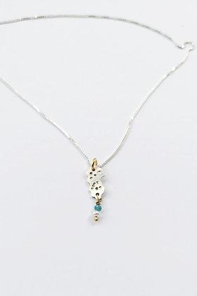 #PieceOfMe necklace
