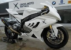 S1000RR 2009 - 2011
