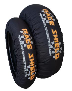 120/200 Tyre Warmer Set
