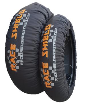 120/190 Tyre Warmer Set