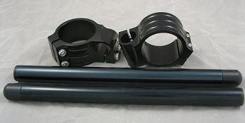 Clip On Set (Black)