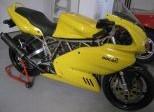 D900SS 1999 - 2008