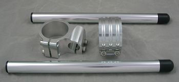 Clip On Set (Silver)