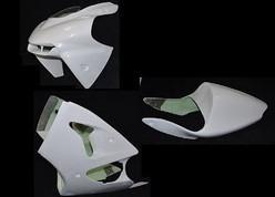 ZX6R 1998 - 1999