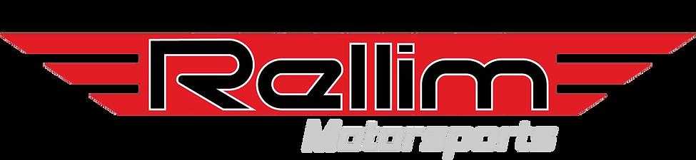 Rellim Motorsports Logo 2019 large clear
