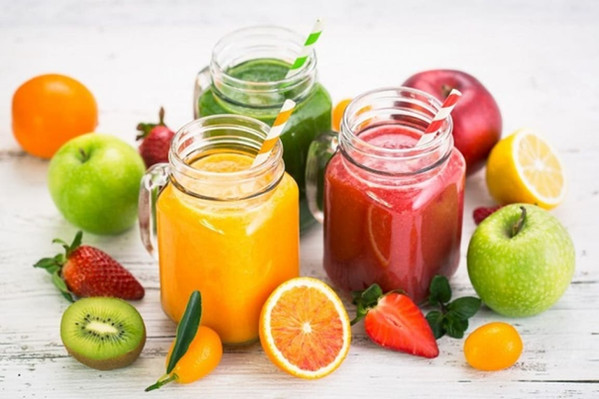 FRESH JUICES