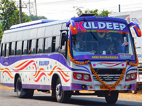 KULDEEP TRAVELS