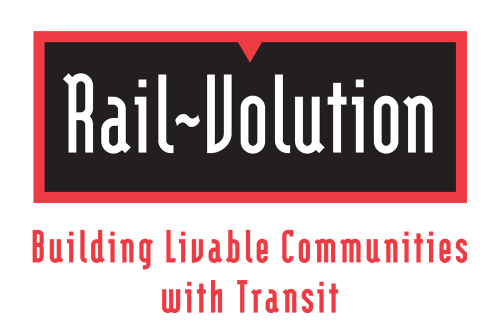 Rail Volution
