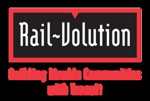 Rail Volution