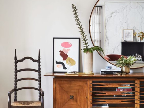 7 Simple Ways to Transform Your Home into a Sanctuary