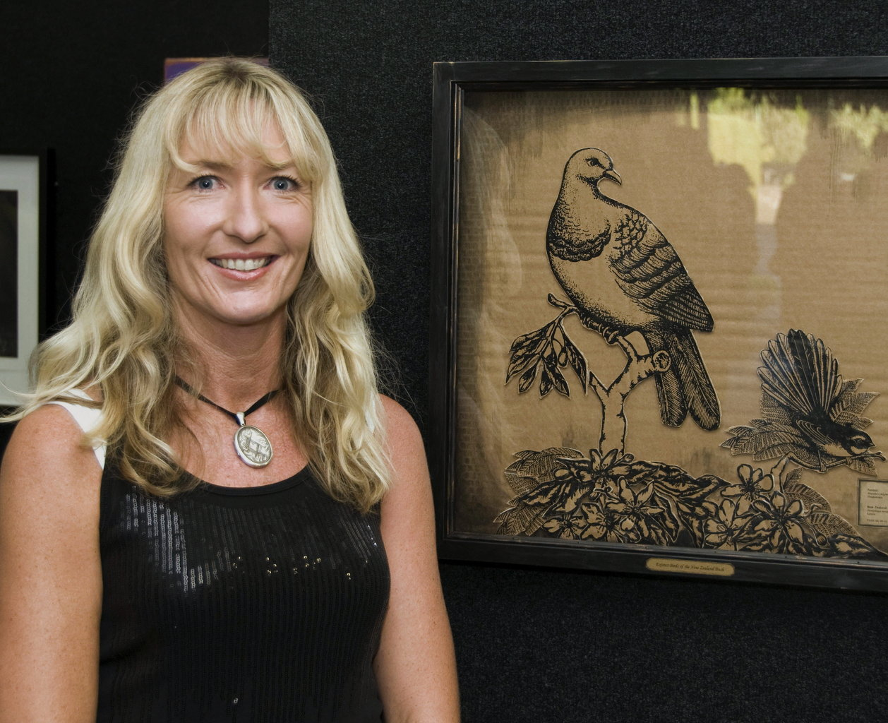 NZPainting and Printing Award, 2010
