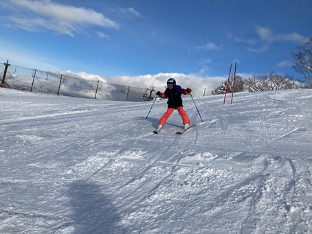 スキー!スキー!スキー!