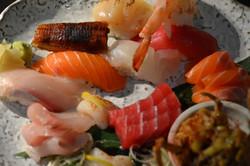 Sushi Main Size