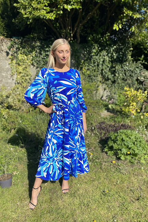 Willow Long Sleeve Dress